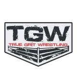 True Grit Wrestling logo