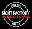 Fight Factory Wrestling logo